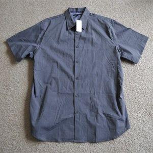 Banana Republic Short Sleeve Shirt size XL/T
